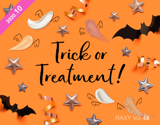 Trick or Treatment!