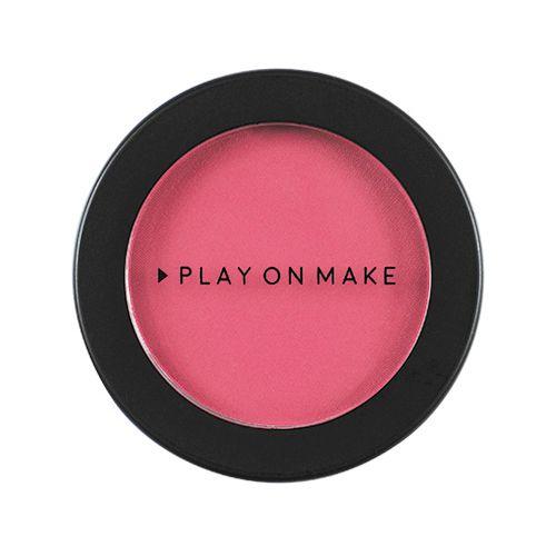 PLAY ON MAKE ブルームチーク ローズプラム