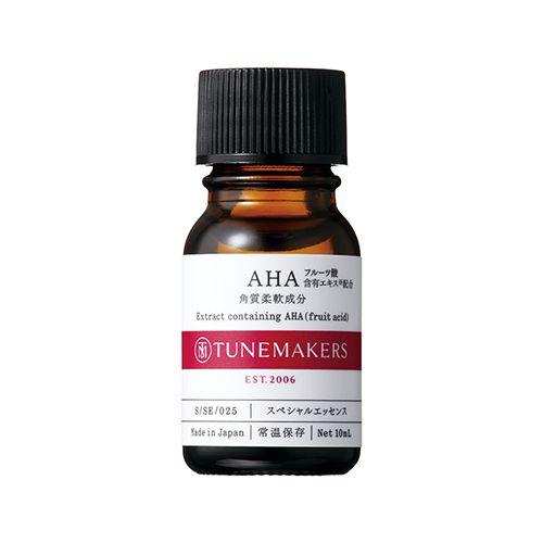 TUNEMAKERS AHA(フルーツ酸)含有エキス※配合