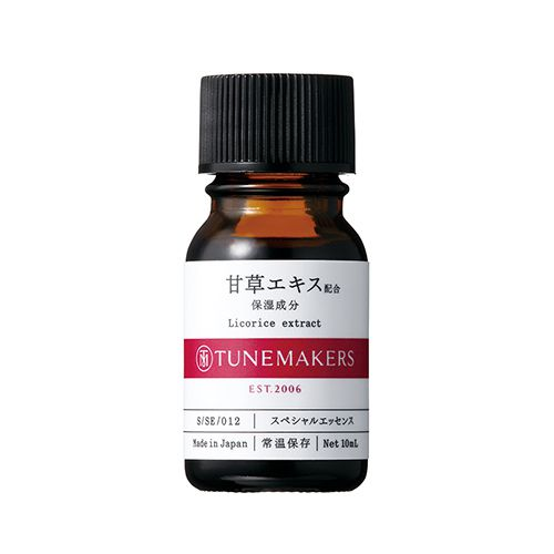 TUNEMAKERS 甘草エキス※配合