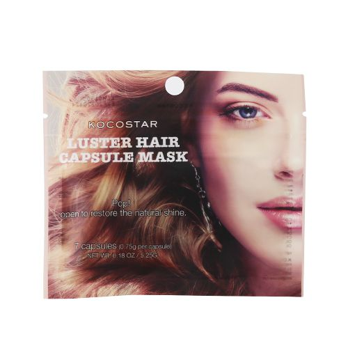 KOCOSTAR LUSTER HAIR CAPSULE MASK